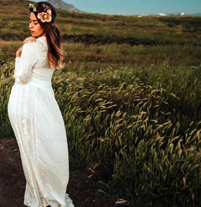 时下2019婚纱摄影风格中的5种主流拍摄方式