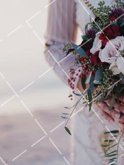 2020 西安婚纱摄影新娘拍前试妆的技巧