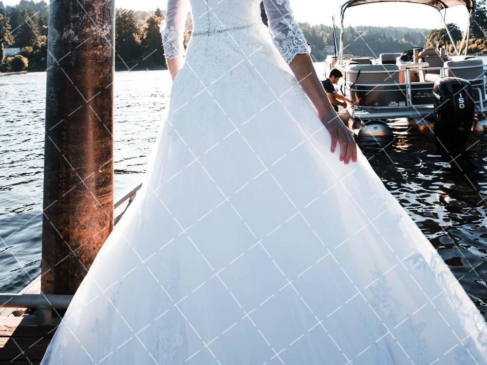 2020 西安婚纱照新娘必须了解的婚纱知识