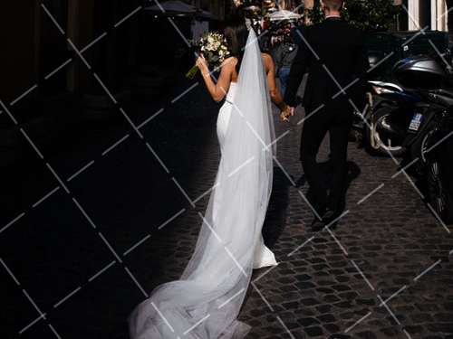 2020 西安婚纱照让镜头更加唯美