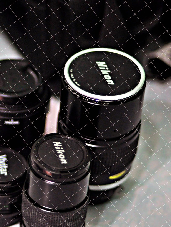 《【星图平台代理怎么注册】二手全画幅单反相机推荐:佳能5D2、尼康D700》
