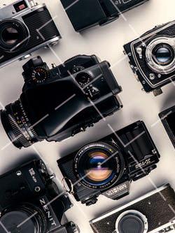摄影器材 2019Lensrentals公布2017年数码影像器材租赁排行表