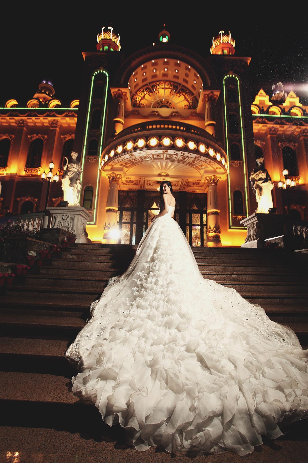 婚纱租售流程标?#25216;?#23459;传规范