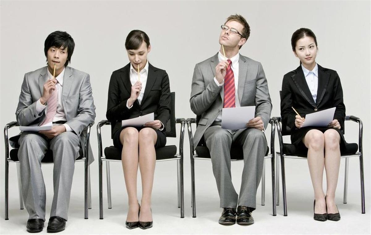 面试时你的专业度体现出来了么?