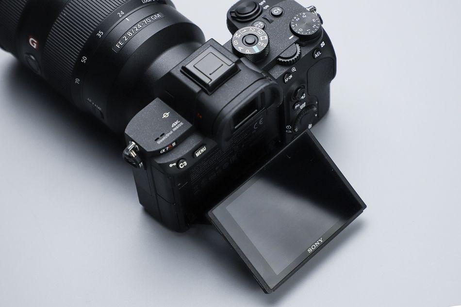 索尼发布A7R3、A7M3相机3.00版本升级固件