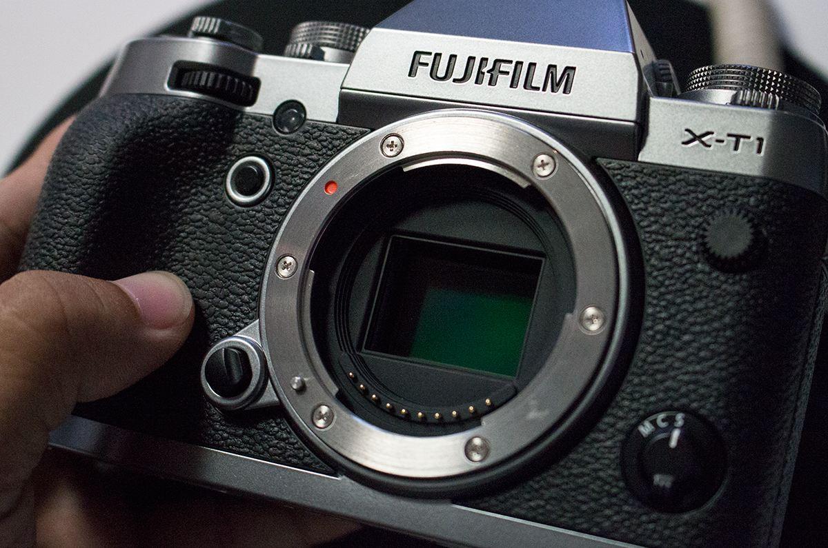 富士称:全画幅可以做到8千万像素,但1亿像素中画幅相机才是未来