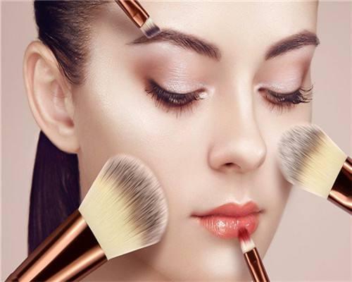 影楼化妆师与跟妆师有什么区别
