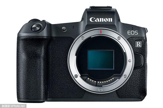 佳能开始研发APS-C画幅版EOS R相机