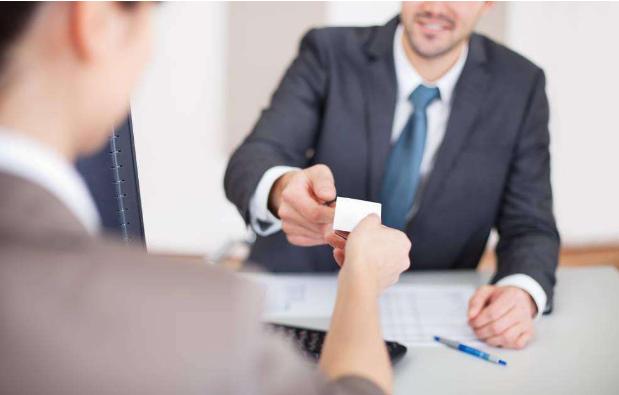 求职面试遭遇意外状况 HR告诉你应对办法