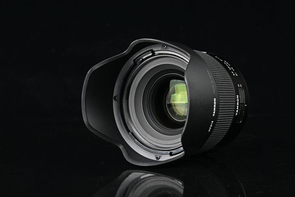 明年春后背季上市 腾龙70-180mm f/2.8镜头亮相