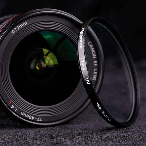 刚买了一套相机 有必要给镜头配UV镜吗