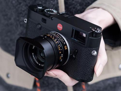 更好的器材會讓你成為更好的攝影師嗎?