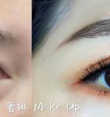 化妆师作品