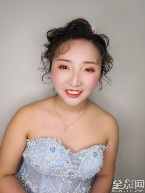 个人化妆作品