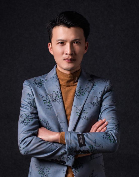 数码专访:吴雪峰,炫彩影像设计有限公司创始人