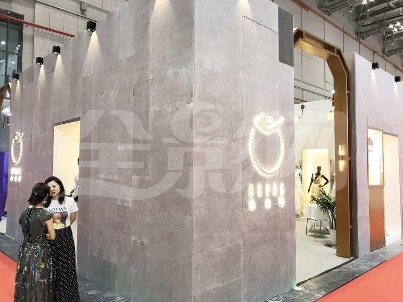 佘可燕|向世界传递中国服饰元素