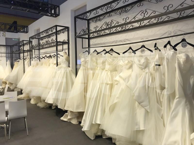 法国兰斐|将新娘置身于幸福的公主梦境中