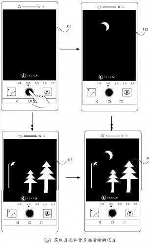 单反也难实现的功能,这国产手机厂商却申请了专利
