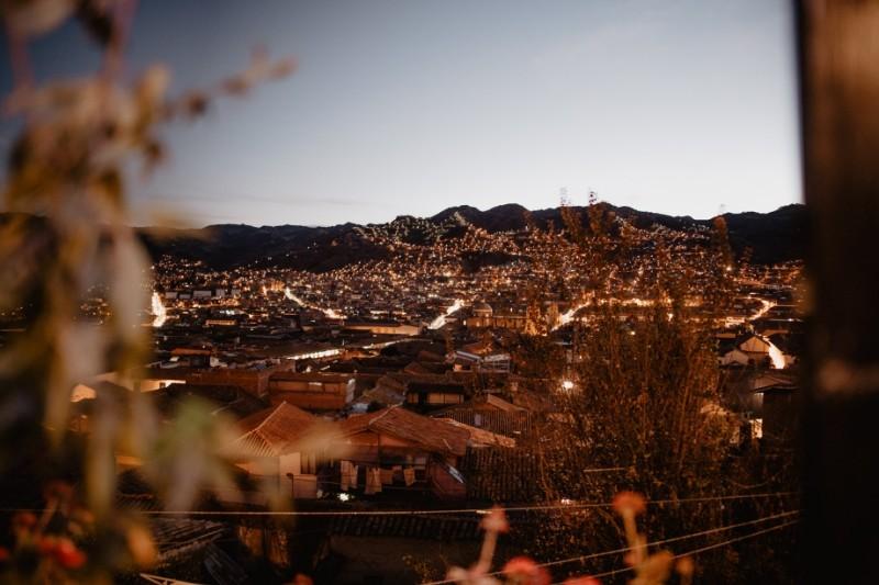 轻松惬意的假期旅行 十二天的秘鲁之行