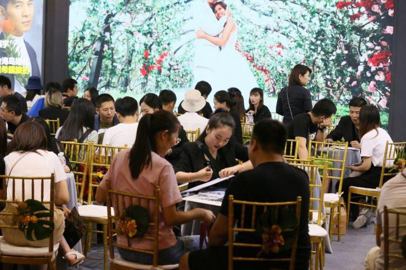国办出台20条,中国婚博会助力高品质婚嫁消费