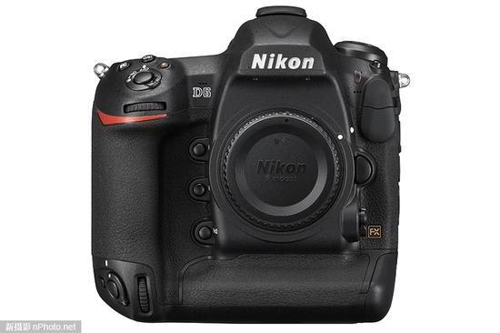 尼康即将宣布研发D6旗舰相机