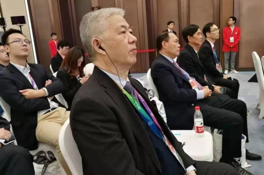 中國人像攝影學會再次組團參加第二屆中國國際進口博覽會