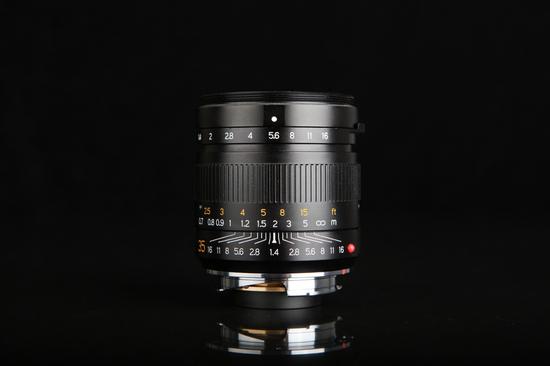 新匠人之路 銘匠35mm/1.4試用體驗