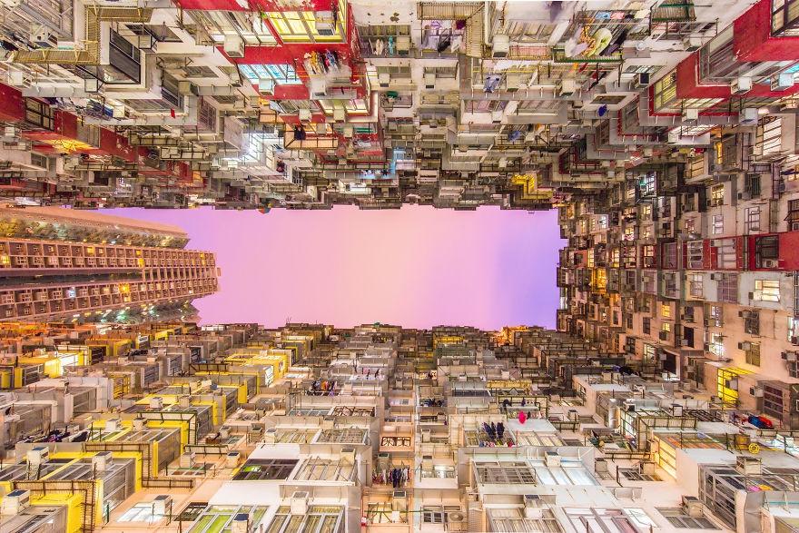 律动的城市乐章 Agora 2020城市摄影大赛