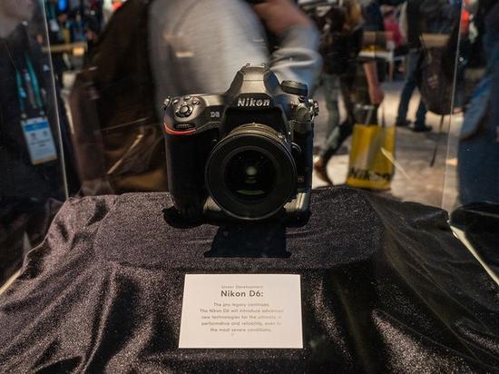 盘点佳能、尼康即将发布的相机、镜头新品