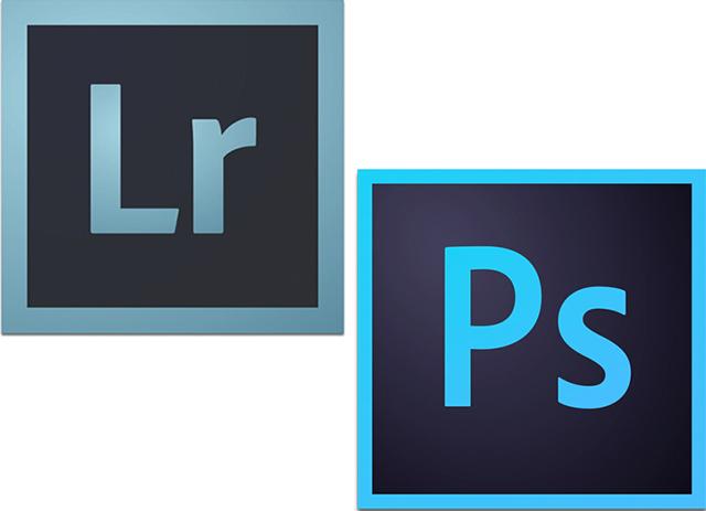 2020 你用Photoshop还是Lightroom?