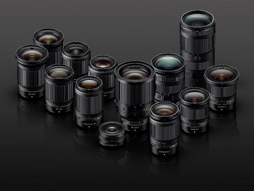镜头群再丰富 尼康发布Z20mm F1.8以及Z24-200mm镜头
