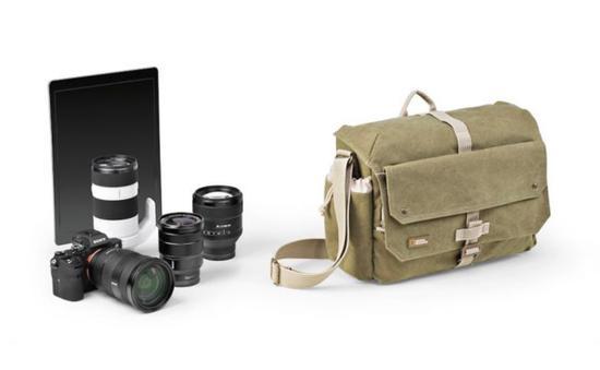 """""""包""""治百病 聊聊摄影包的分类和选择"""
