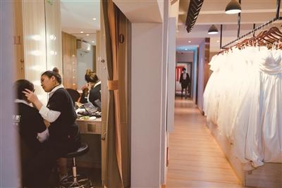 婚纱摄影复工:上半年档期紧张, 外景拍摄成高性价比选择
