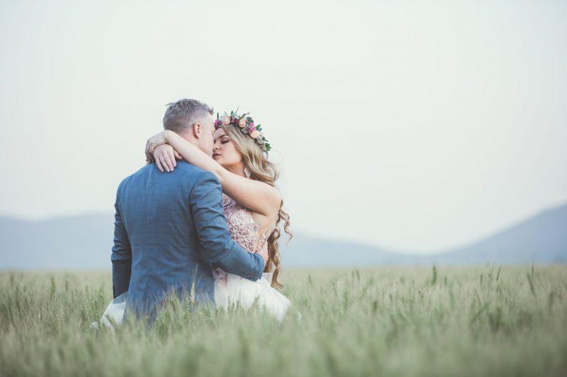 婚紗攝影復工:上半年檔期緊張, 外景拍攝成高性價比選擇