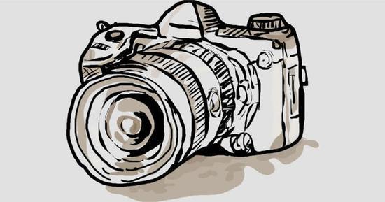 过程比结果重要 77岁依然热爱摄影
