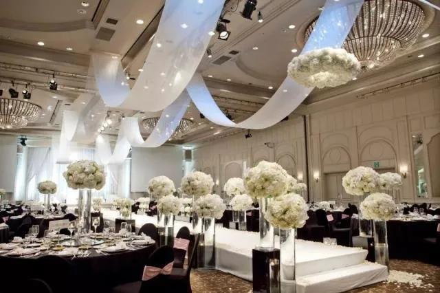 去繁化簡的韓式婚禮,為什么讓諸多新娘向往?