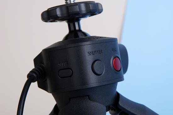 随身Vlog利器 松下LUMIX G100评测