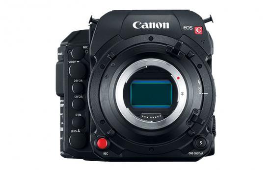 佳能將在明年推出2臺8K Cinema EOS攝像機