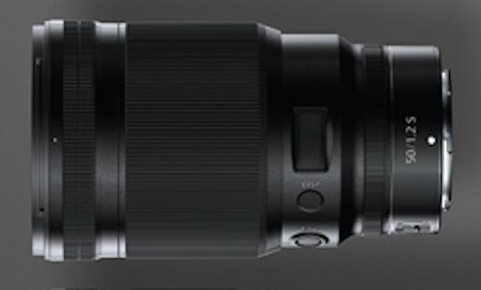 尼康Z 14-24和Z 50/1.2下周发布