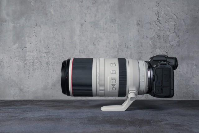 更轻更快更锐利 佳能RF100-500mm F4.5-7.1镜头评测