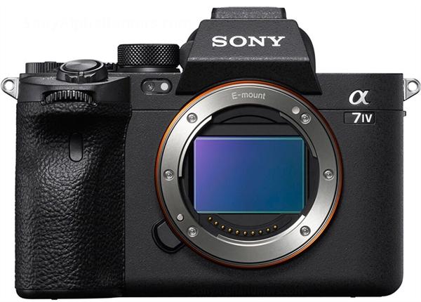 索尼A7M4相機發布時間曝光 全新3000萬像素全畫幅