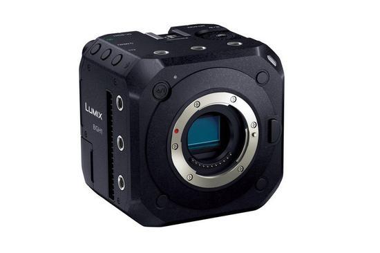 这才是真正的视频神器 松下将发布LUMIX BGH-1摄像机