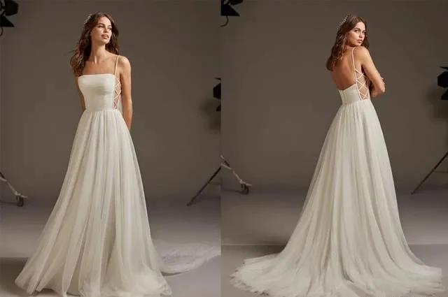 国宝级高定婚纱,西班牙Pronovias 2020系列