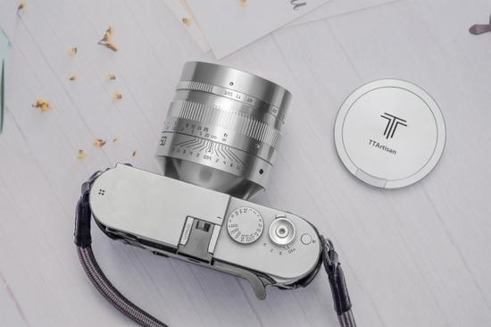 銘匠光學推出限量版50mm/0.95鏡頭