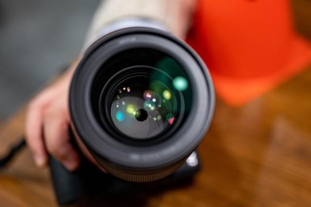 手機虛化和相機虛化有什么區別?
