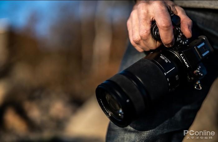 旅行长焦支持微距 松下发布L卡口70-300镜头