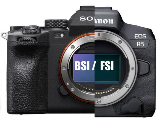 佳能EOS R5与索尼α1画质对比