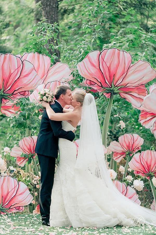 微婚礼成趋势!小型婚宴场地选择指南