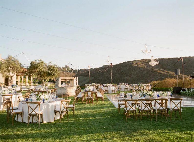 一年暴增149倍!国内目的地婚礼爆发
