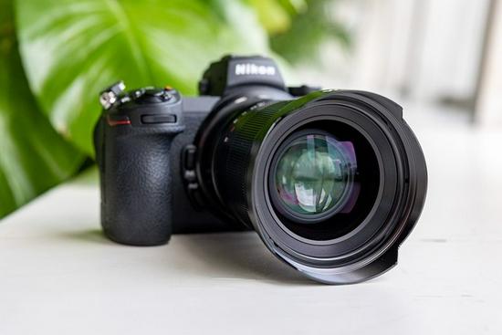 老蛙35mm F0.95全畫幅鏡頭評測